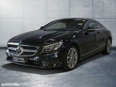 brugt Mercedes S400
