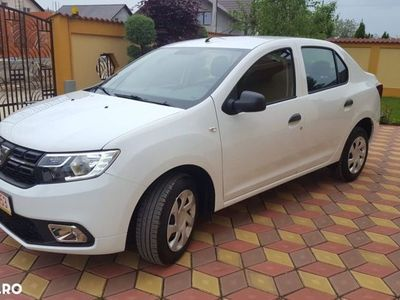 used Dacia Logan
