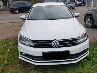 second-hand VW Jetta 1.2 TSI 2017