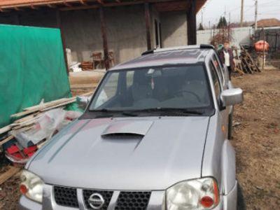 brugt Nissan Navara D22