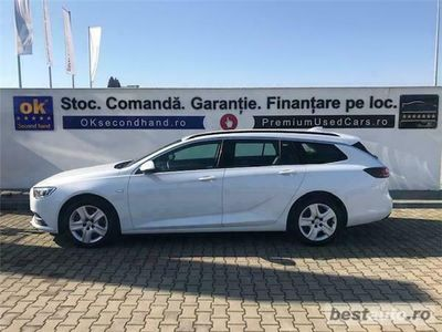 second-hand Opel Insignia ST   1.6D   136 CP   MT6   Keyless Entry+Go   Senzori Parcare   Clima   2017