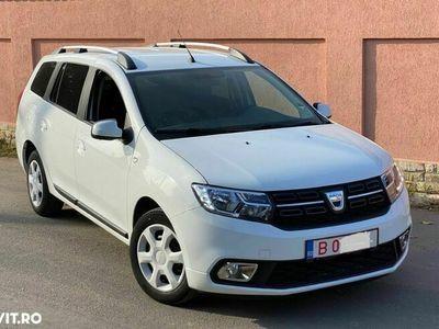 second-hand Dacia Logan MCV