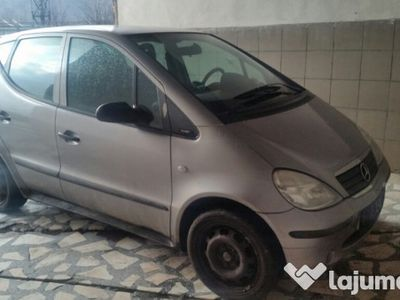used Mercedes A140
