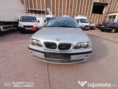 second-hand BMW 320 d 150cp