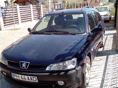 second-hand Peugeot 306 2.0,HDI, Break, 2001, euro 3
