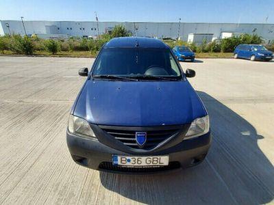 second-hand Dacia Logan MCV Van 1.5dci euro4
