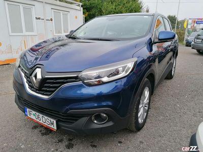 second-hand Renault Kadjar 2016
