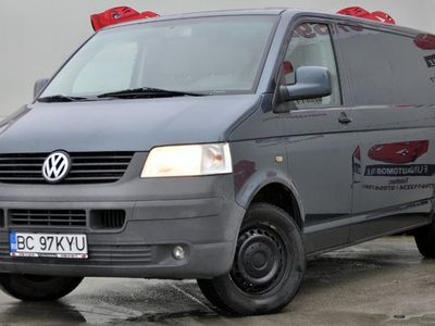 second-hand VW Transporter T5 2.5TDI 175 CP