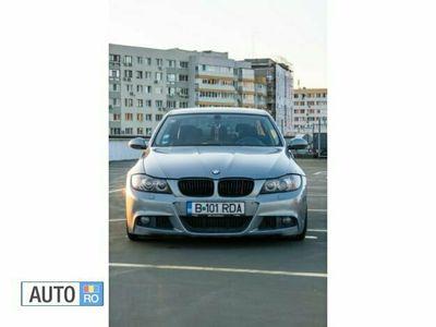 second-hand BMW 325 Seria 3 i