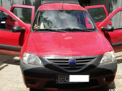 second-hand Dacia Logan MCV an 2008, 1.5dci [Diesel]