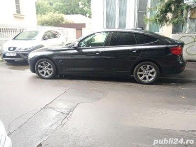 second-hand BMW 318 Gran Turismo