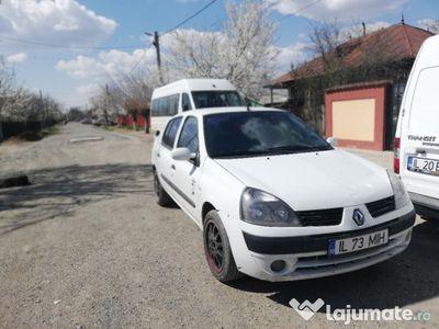 used Renault Symbol propietar