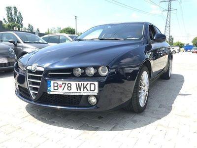 brugt Alfa Romeo 159