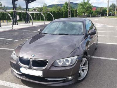 second-hand BMW 320 D Coupe FL Navi Mare Piele Bixenon