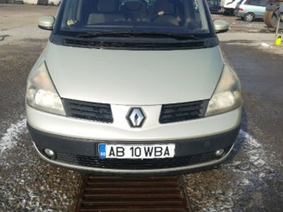 second-hand Renault Espace 4