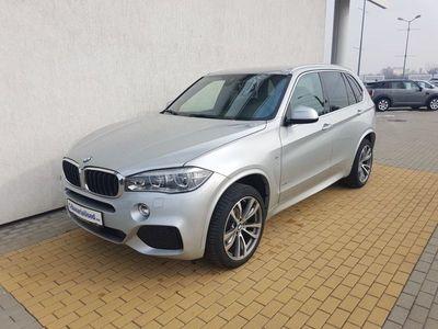used BMW X5 xDrive30d M Sport Edition