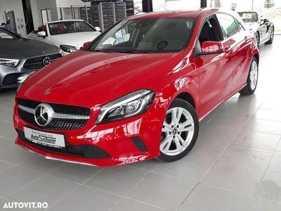 second-hand Mercedes A220 A