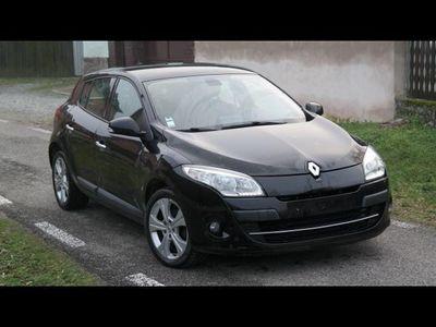 second-hand Renault Mégane Euro 5