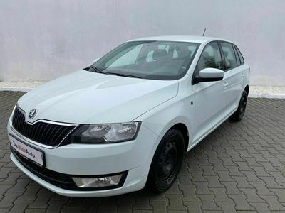 second-hand Skoda Rapid Active 1.6 TDI