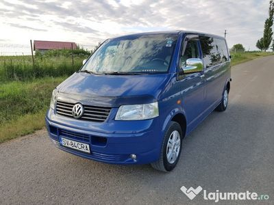 second-hand VW Caravelle 1,9 TDI - 2007