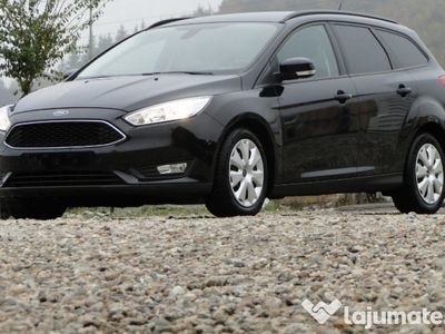 second-hand Ford Focus Clipper 1.5 TDCI ECONETIC Business euro 6