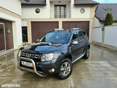second-hand Dacia Duster 1.2