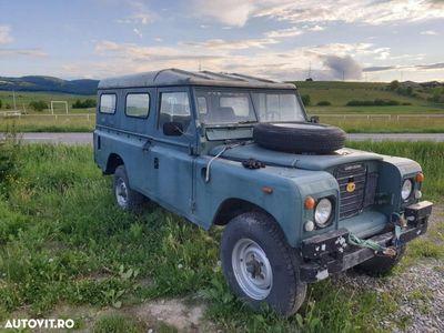 brugt Land Rover Defender