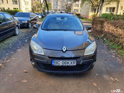 second-hand Renault Mégane An 2010 Accept Variante
