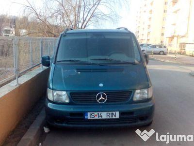 used Mercedes Vito 108 CDI