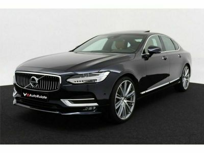 second-hand Volvo S90 T6