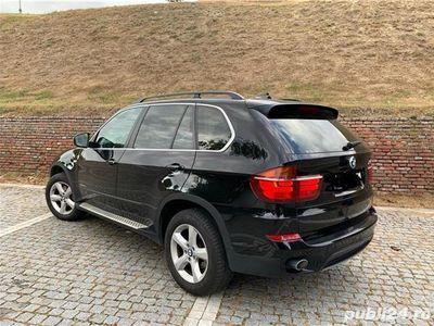 second-hand BMW X5 Seria X