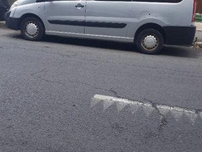 second-hand Peugeot Expert 9 locuri