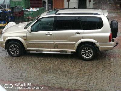 brugt Suzuki Grand Vitara
