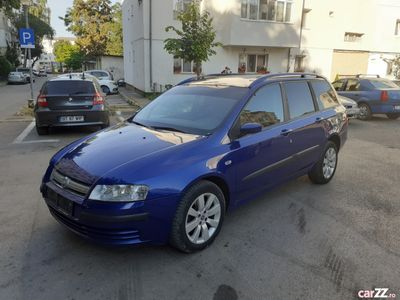 second-hand Fiat Stilo 2008 1.9tdi euro4