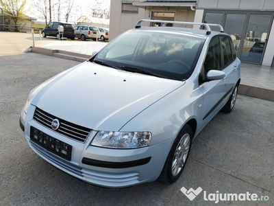 used Fiat Stilo Hatch 1.8i 16v 2002 EURO 4