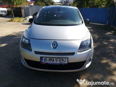 used Renault Grand Scénic III