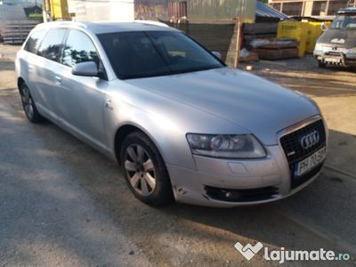 second-hand Audi A6 2006