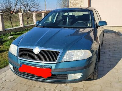 second-hand Skoda Octavia 2