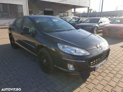 second-hand Peugeot 407 Business Line 2.0HDI