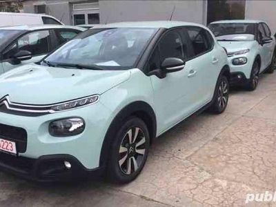 second-hand Citroën C3 FEEL 2019