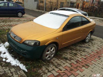 second-hand Opel Astra Bertone 1.8 euro 2 pt piese