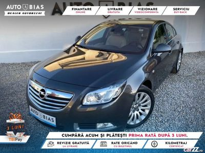 second-hand Opel Insignia 2.0 CDTI Innovation Euro 5