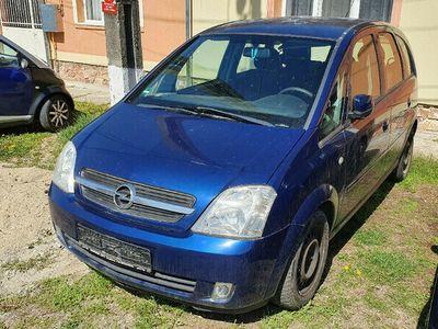 second-hand Opel Meriva 1.4 benzina 90 cp 2006