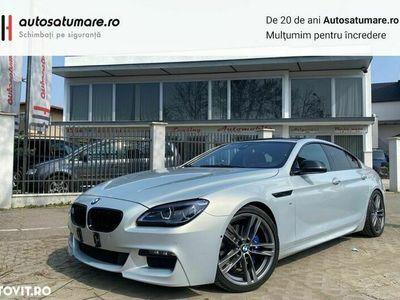 second-hand BMW 640 Seria 6 i