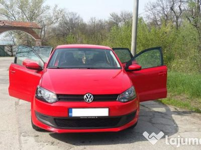 second-hand VW Polo 6R 2010
