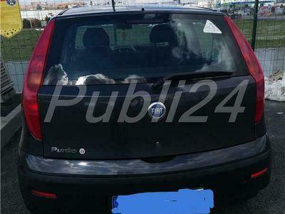 second-hand Fiat Punto 2