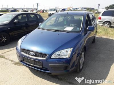 used Ford Focus - an 2007, 1.6 benzina