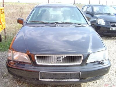 second-hand Volvo S40 1,8 Benzina