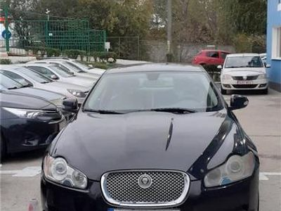 second-hand Jaguar XF Jaguar XF - Berlina