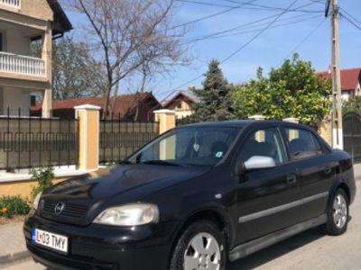 used Opel Astra 2009 1.4 benzina